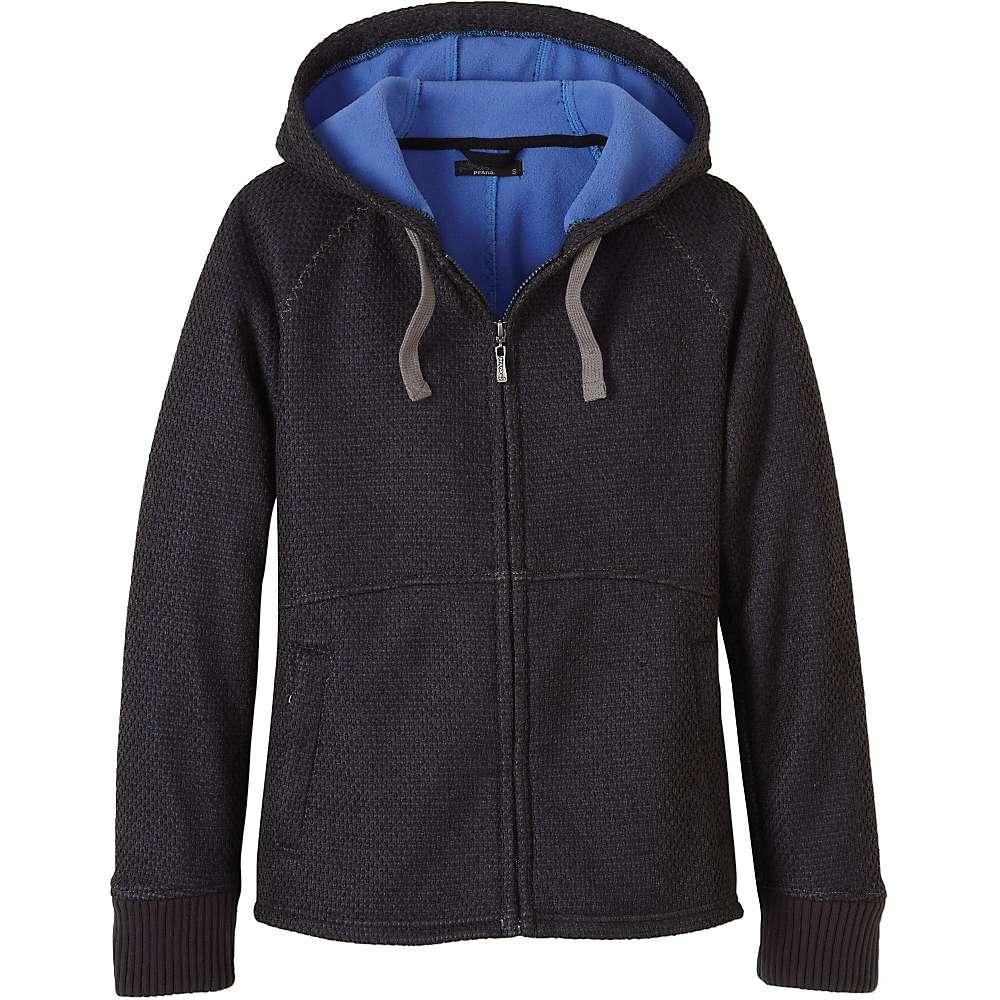 Prana Women's Akita Jacket - XL - Charcoal