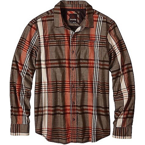 Prana Delaney Shirt
