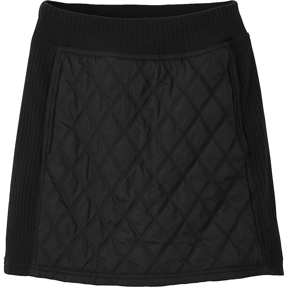 Prana Women's Diva Skirt - Small - Black