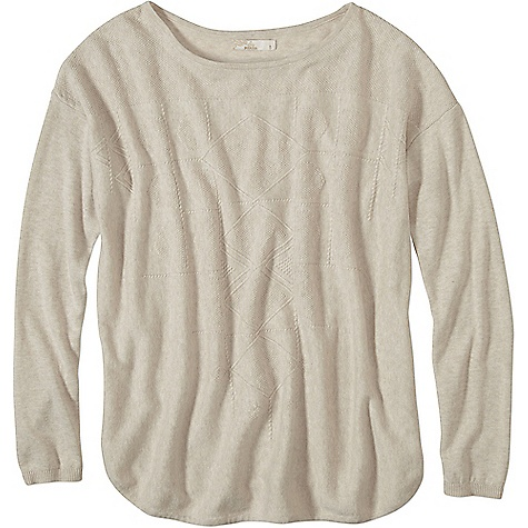Click here for Prana Womens Stacia Sweater prices