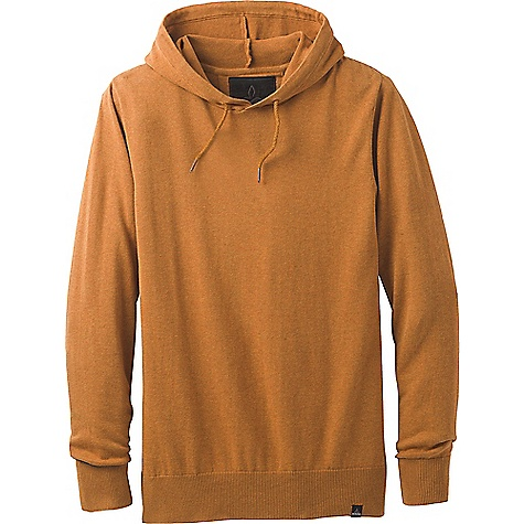 Prana Throw On Hooded Sweater