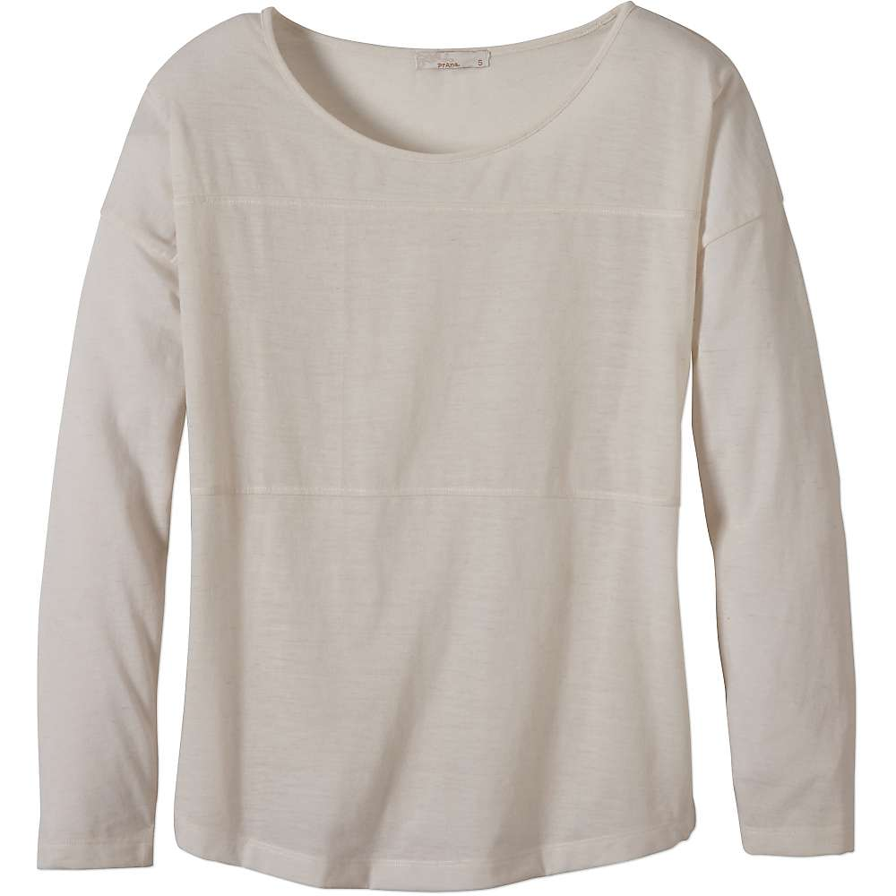 Prana Women's Vicky LS Top - Large - Winter
