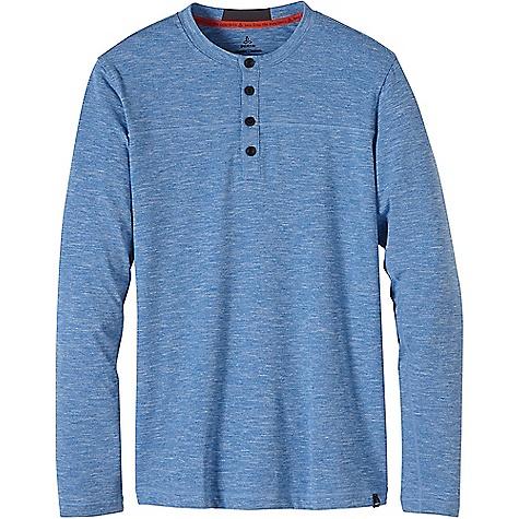 Prana Zylo Henley Shirt
