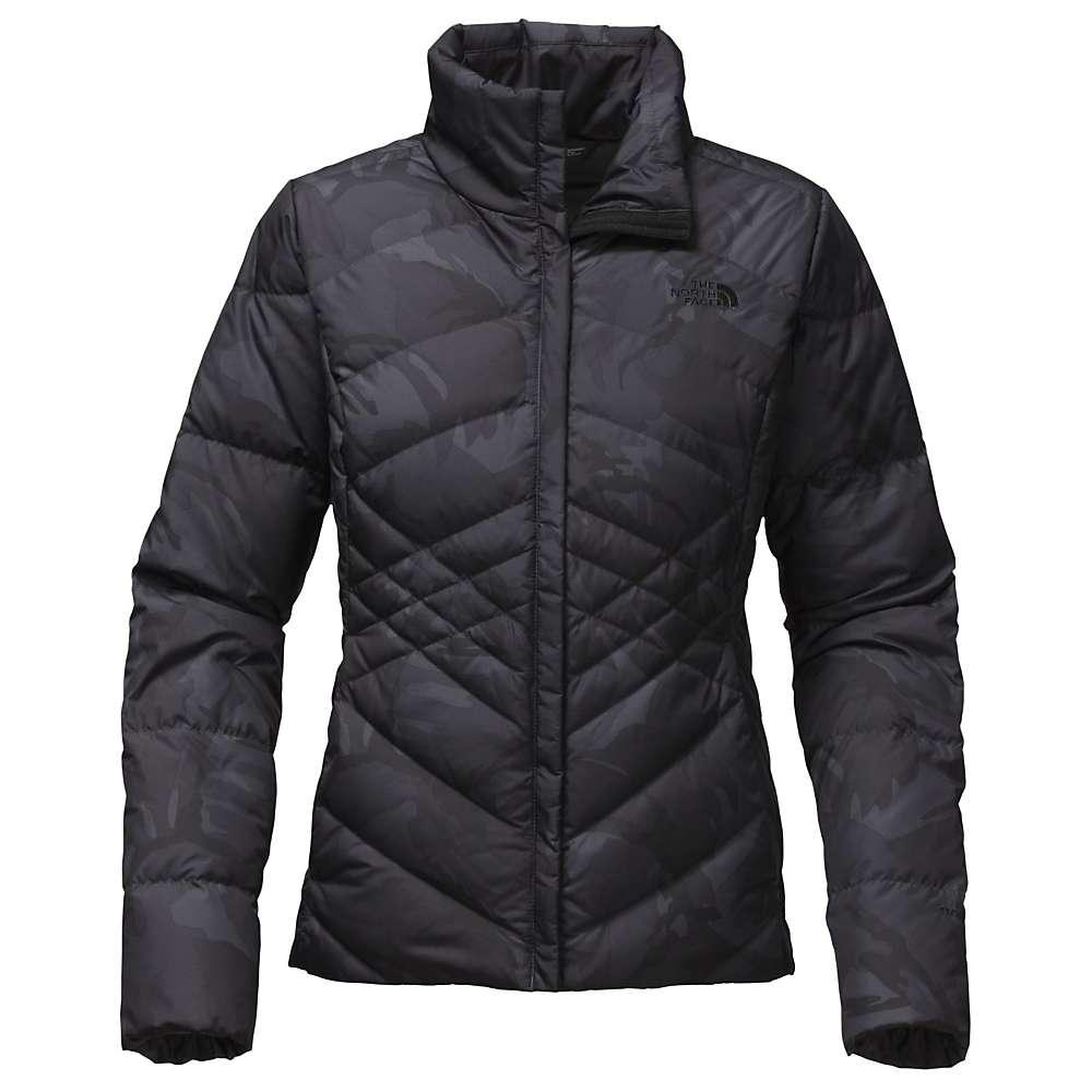 The North Face Women's Aconcagua Jacket - Medium - TNF Black Disrupt Camo thumbnail