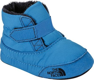 The North Face Infant Asher Bootie - Blue Aster / Urban Navy