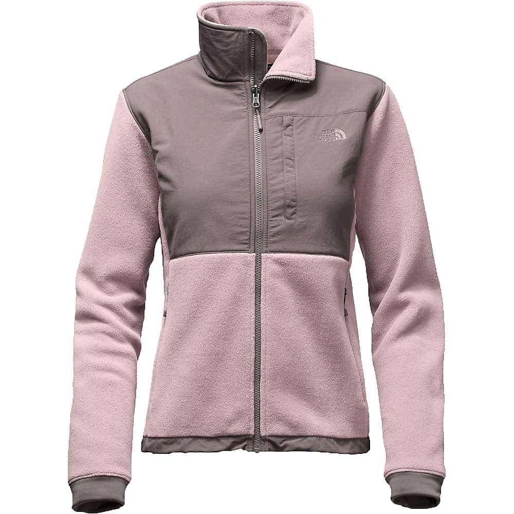 The North Face Women's Denali 2 Jacket - XS - Quail Grey / Rabbit Grey