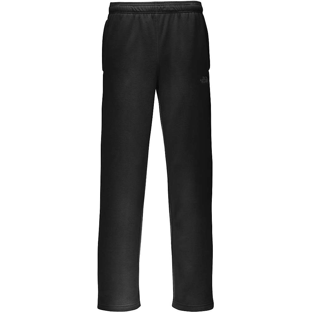 The North Face Men's Glacier Pant - XL Long - TNF Black
