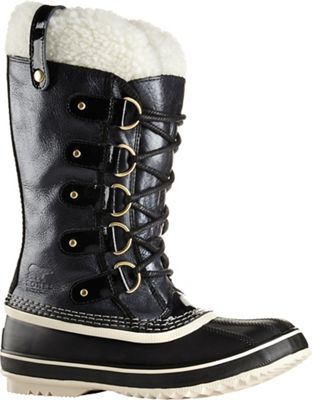 Sorel Joan Of Arctic Holiday Boot - Black / Monument