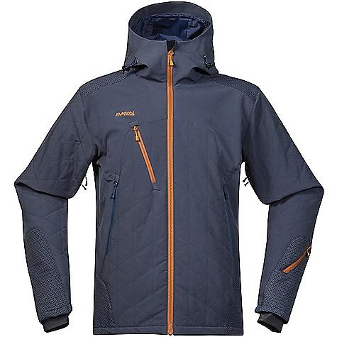 Bergans Kongsberg Insulated Jacket