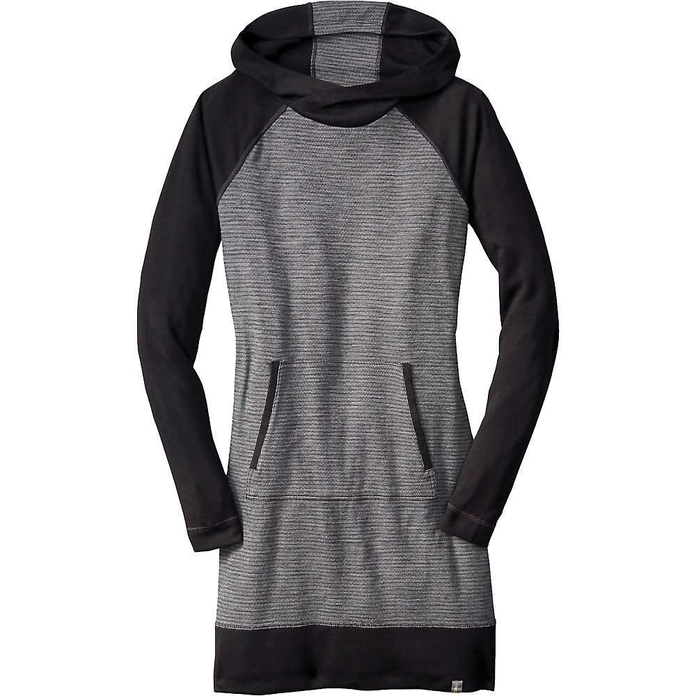 Smartwool Women's Alpine Loop Mid 250 Dress - XL - Black