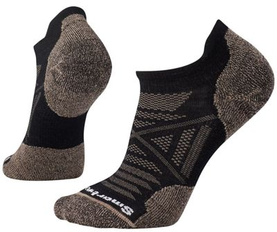Smartwool PhD Outdoor Light Micro Sock - Large - Black