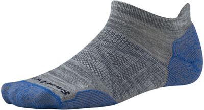 Smartwool PhD Outdoor Light Micro Sock - Medium - Light Grey
