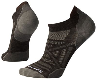 Smartwool PhD Outdoor Ultra Light Micro Sock - Large - Chestnut