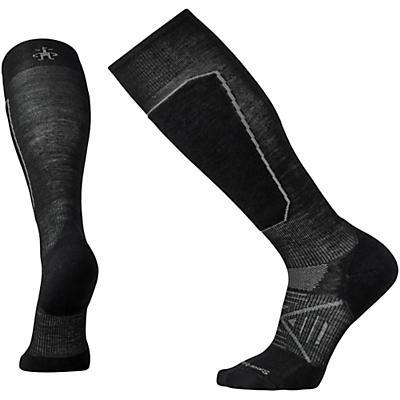Smartwool PhD Ski Light Elite Sock - Black