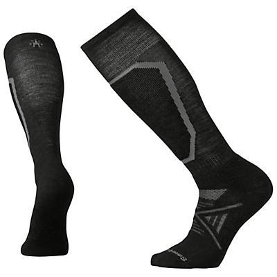 Smartwool PhD Ski Medium Sock - Black