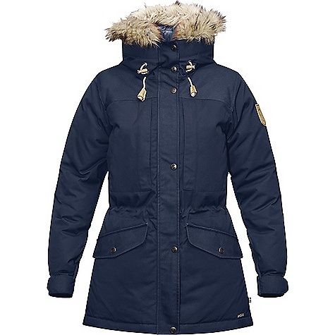 Fjallraven Women's Singi Down Jacket 3747049