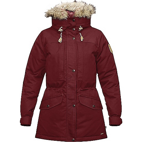 Fjallraven Women's Singi Down Jacket 3748775