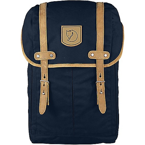 Image of Fjallraven Rucksack No. 21 Small Navy