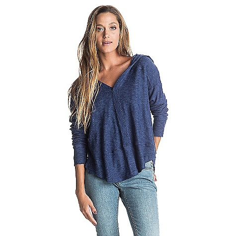 Roxy Women's Good Vibrations Top 3206997