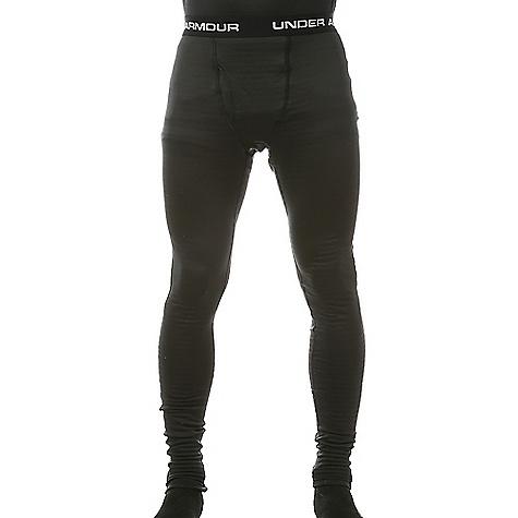 Under Armour Men's Base 3.0 Legging Black / Steel