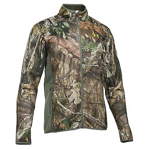 Under Armour Scent Control Armour Fleece Jacket
