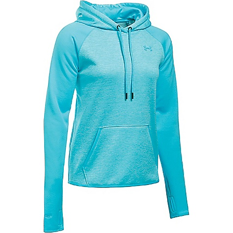 Under Armour Women's Storm AF Icon Twist Hoodie 3287194
