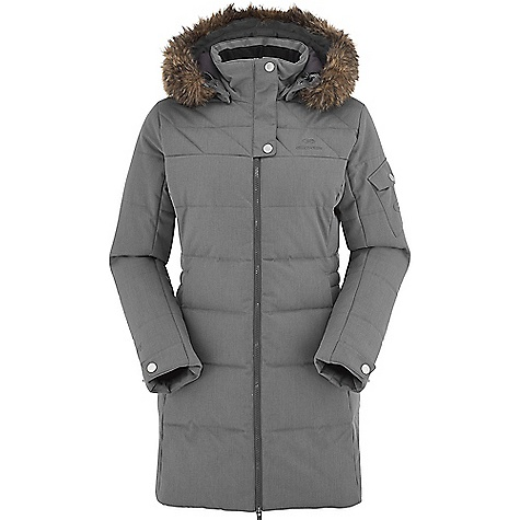 Click here for Eider Womens Odyssey Coat prices