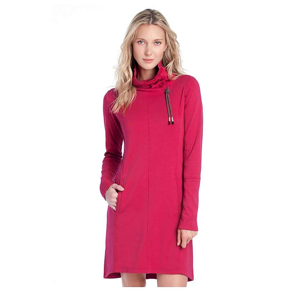 Lole Women's Call Me Dress - Small - Red Sea