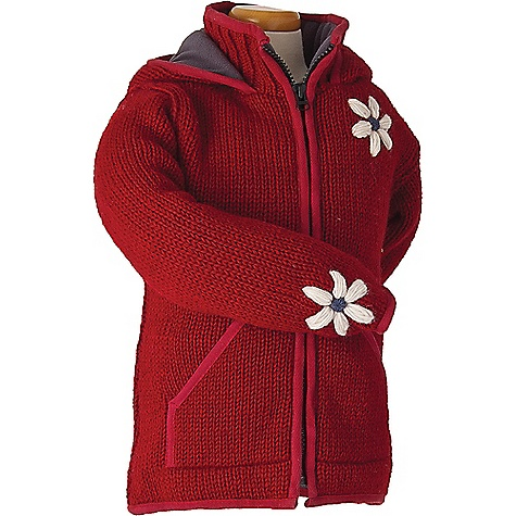 Laundromat Kids' June Fleece Lined Sweater 3230461