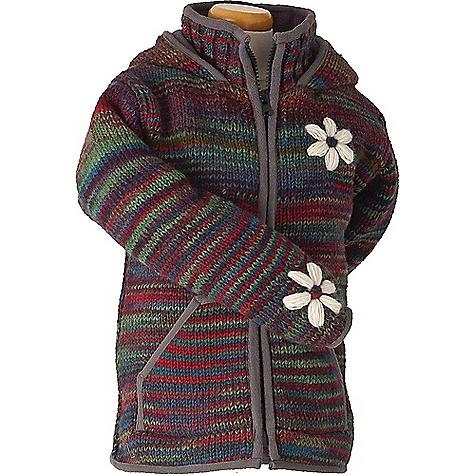 Laundromat Kids' June Fleece Lined Sweater 3230454