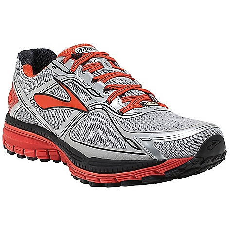 Click here for Brooks Mens Ghost 8 GTX Running Shoe prices