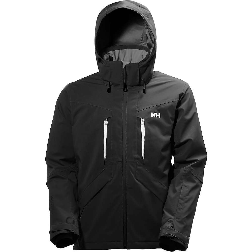 Helly Hansen Men's Juniper II Jacket - Small - Black