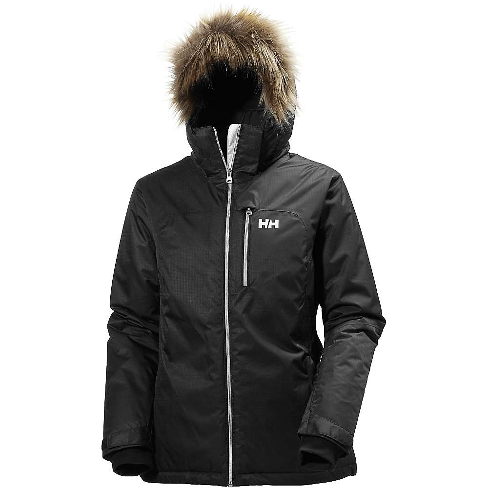 Helly Hansen Women's Sunshine Jacket - Large - Black