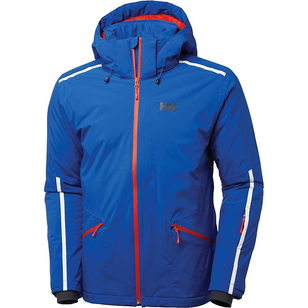 Helly Hansen Men's Vista Jacket - Medium - Olympian Blue