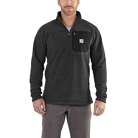 Carhartt Men's Walden Quarter Zip Sweater Fleece 3251762