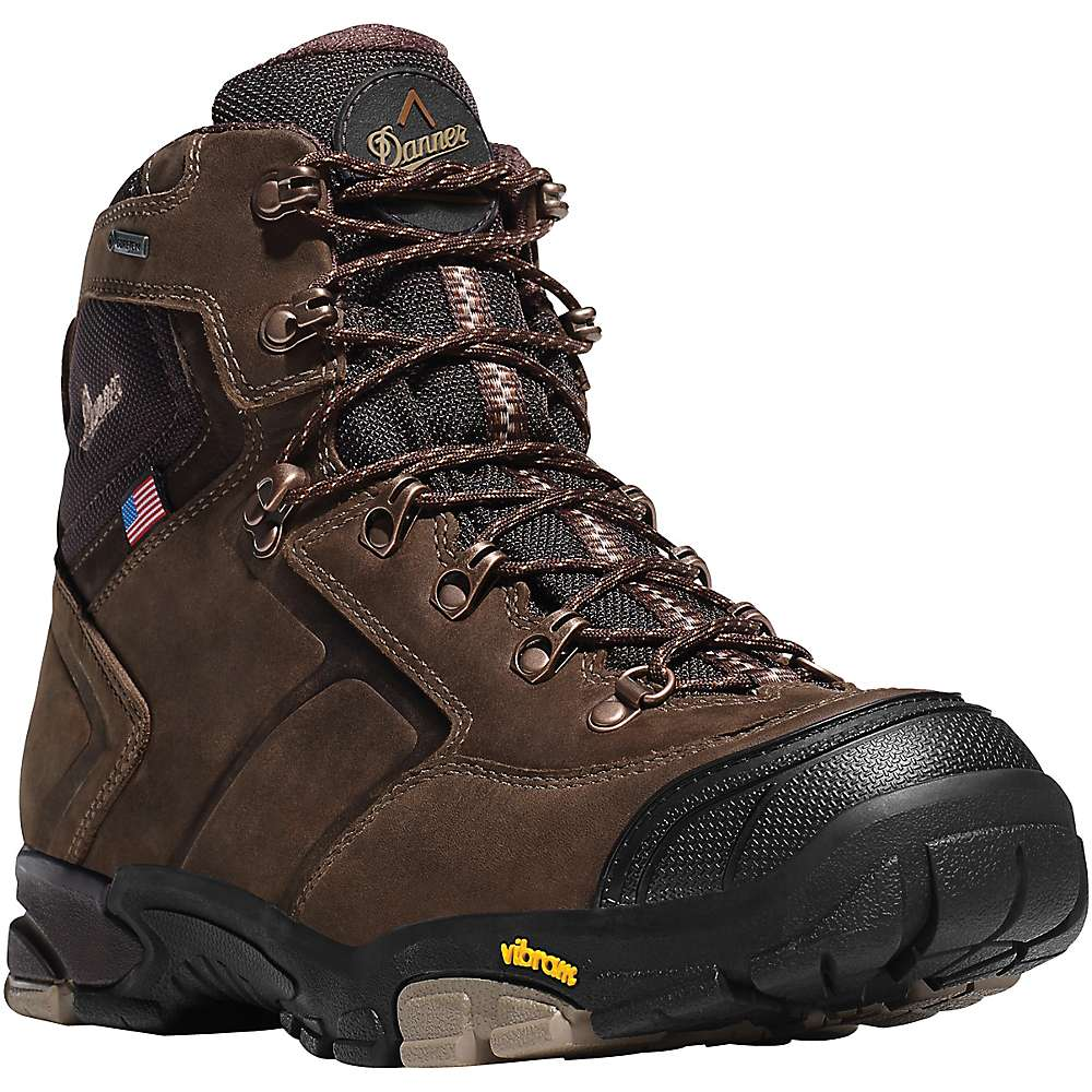 Danner Men's Mt. Adams 4.5IN GTX Boot - 8.5D - Brown