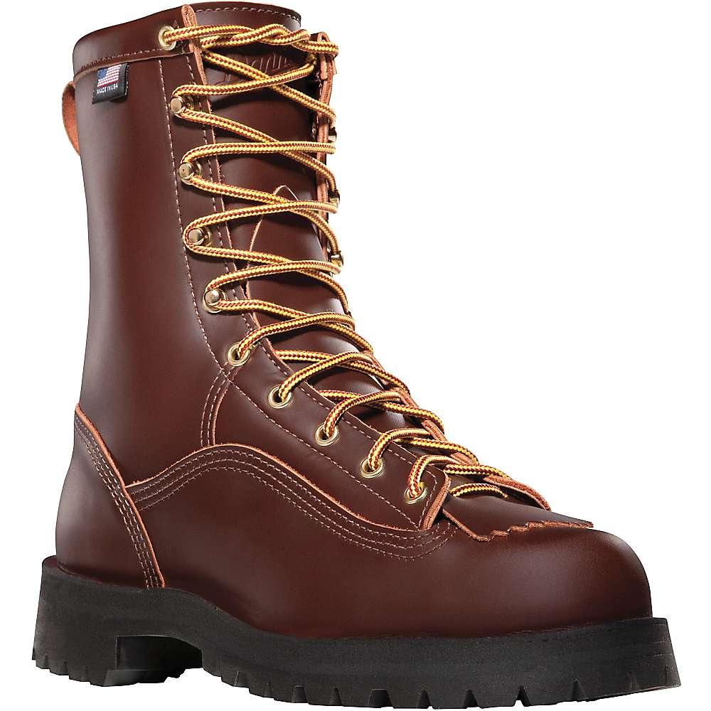 Danner Men's Rain Forest 8IN GTX Boot - 10.5D - Brown