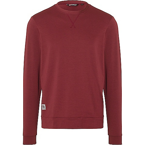 Image of 66North Men's Atli LS Top