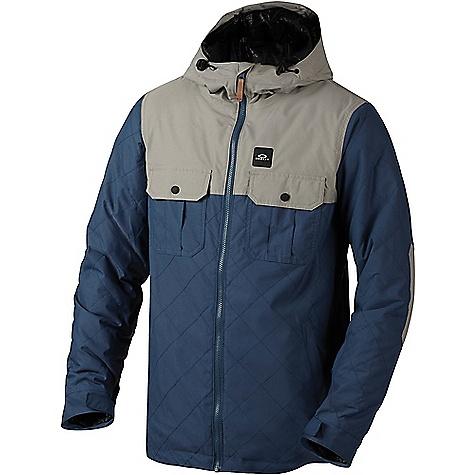 Oakley Cedar Ridge BZI Jacket