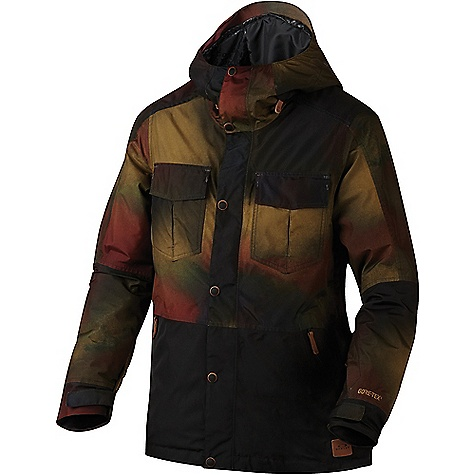 Oakley Evergreen 2L Gore BZI Jacket