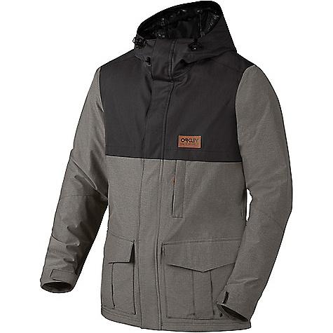 Oakley Needles BZI Jacket