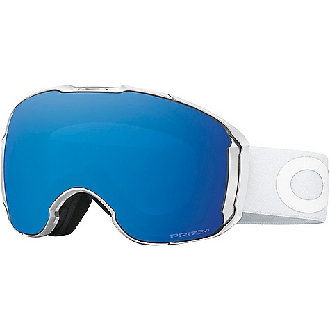 Oakley Factory Pilot Whiteout Collection Airbrake XL Goggle