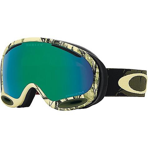 Oakley Kazu Kokubo Signature Series A-Frame 2.0 Goggles