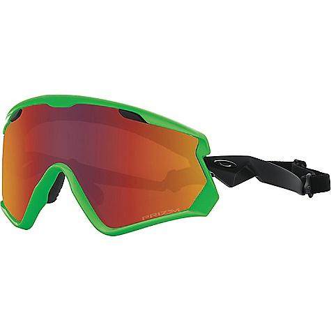 Oakley WindJacket 2.0 Goggles