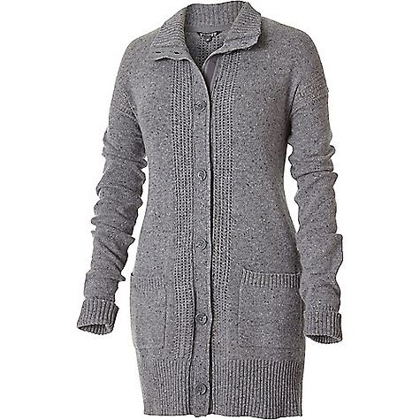 Royal Robbins Women's First Fleet Sweater Coat 3282702