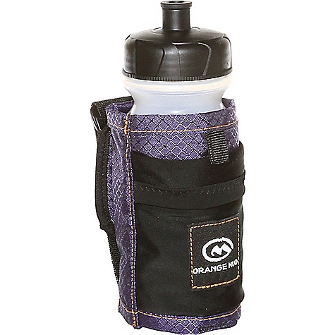 Orange Mud Hydration Handheld Water Bottle Pack