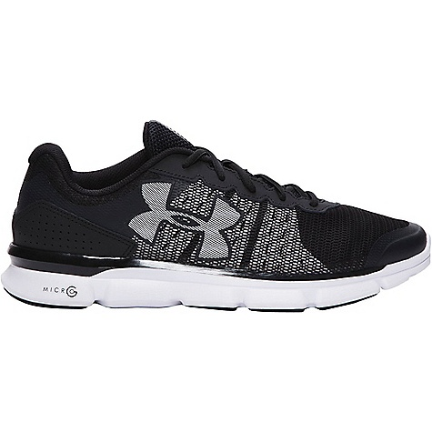 Under Armour Men's UA Micro G Speed Swift Shoe 3289945
