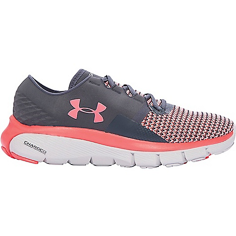 Under Armour Women's UA Speedform Fortis 2 Shoe 3287910