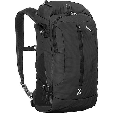 Pacsafe Venturesafe X22 Adventure Backpack 3293467