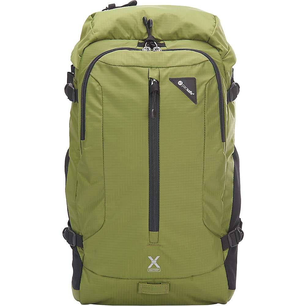 Pacsafe Venturesafe X22 Adventure Backpack